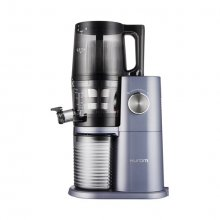 Hurom Slow Juicer H-AI Midnight Blue