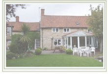 Bed and Breakfast in Nettleham, Lincolnshire